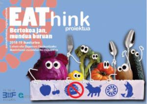 2018-2019 Ikasturterako EAThink Hezkuntza Eskaintza